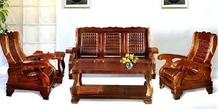 wooden sofa design wooden sofa furniture