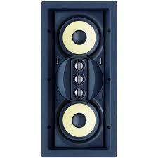 <b>Встраиваемая акустика SpeakerCraft AIM</b> LCR5 FIVE Series 2 ...