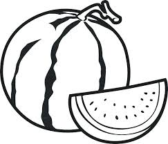 Fruits And Vegetables Basket Drawings 488websitedesigncom