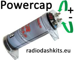 how to install a power capacitor radiodashkits car stereo before you use a capacitor you have to charge it to avoid blowing fuses use a voltmeter together a resistor to charge your sound capacitor