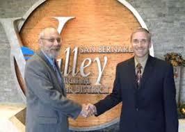 Douglas Headrick appointed general manager of San Bernardino ...