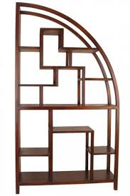 Hangchu Display Shelf- Home Decorator's Collection