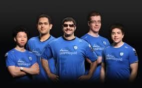 team liquid dota 2 wiki