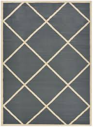 grey trellis modern area rugs lattice gray trellis carpet moroccan trellis rug 8x10
