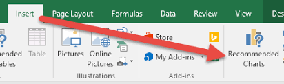 Create A Sunburst Chart With Excel 2016 Free Microsoft