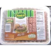 jennie o ground turkey 85 15