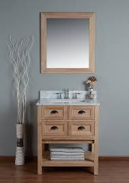 bathroom vanity combo set. Rubeza 30\ Bathroom Vanity Combo Set R