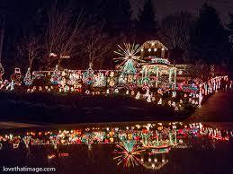 spectacular lighting. Spectacular Christmas Lights Lighting C