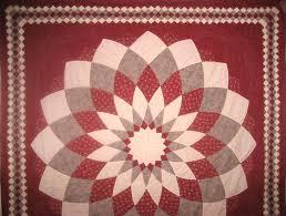 dahlia quilt - Google Search | patchwork | Pinterest | Dahlia ... & dahlia quilt - Google Search Adamdwight.com