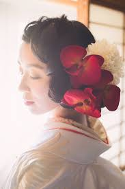 Image result for 花を挿す