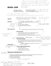 Example Of A Resume For A College Student – Resume Tutorial