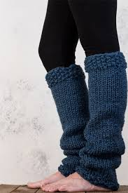 Leg Warmer Knitting Pattern Best HELPFULNESS Women's Leg Warmer Knitting Pattern Brome Fields