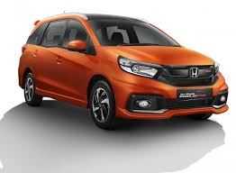 new car launches honda mobilioHonda Unveils Worlds First Big Model Change of Honda Mobilio in