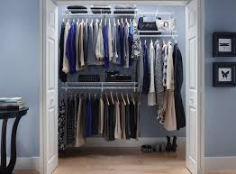 Bedroom Closet Design Ideas New Wire Shelving Space Age Shelving Design Closet Design