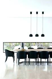 pendant lights over dining table height two pendant lights over dining room table standard height light