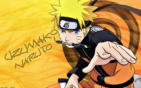 4 Alasan Mengapa Naruto Pantang Menyerah