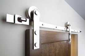 sliding door hardware. Barn Door Tracks - Sliding Track By Sun Valley Bronze | Fittings Hardware