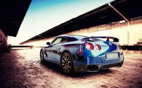 nissan skyline 2014 blue. Brilliant Nissan Blue Cars Nissan Scenic Vehicles Reflections Skyline GTR  GT On 2014 Blue L