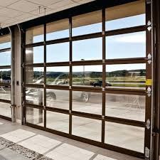commercial glass garage doors. Glass Roll Up Doors Sectional Commercial  Garage G