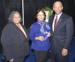 The First Black Faculty Member at Memphis State University Receives the  Coveted Carter G. Woodson Award of Merit