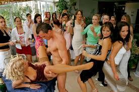 Dick sucking orgy partys
