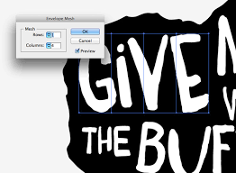 How To Create Typography Illustrations The Easy Way