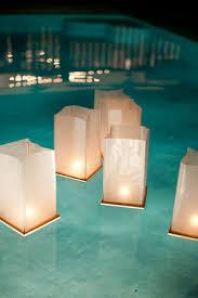 luminaries spectacular lighting display. Dress Up The Pool With Floating Lanterns . Luminaries Spectacular Lighting Display