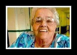 Betty L. Magill