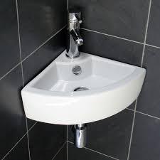 Luxury Inspiration Small Corner Bathroom Sink On Bathroom Sinks ...