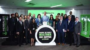 Herbalife Strives To Standardise Asia Services With Opening
