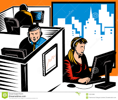 office cubicle clipart.  Clipart Cubicle Office Workers Clipart 1 Inside