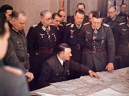 Resultado de imagem para generais nazistas da segunda guerra mundial