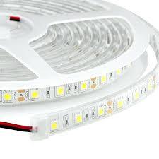 led tape light waterproof led light strips outdoor led tape light with ft led strip light