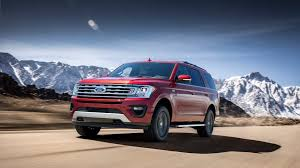 2019 Ford Expedition Review Ratings Specs Prices And