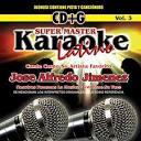Karaoke, Vol. 3