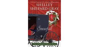 <b>Snowfall</b> (Days of <b>Redemption</b> #3.5) by Shelley Shepard Gray