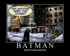 The World's Greatest Detective! by vlade - Meme Center | SciFi and ... via Relatably.com