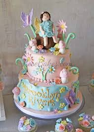 Vintage Fairy Garden Party Cake Cucpakes Smash Cake Cookies