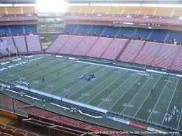 Aloha Stadium View From Yellow Level Pp Vivid Seats