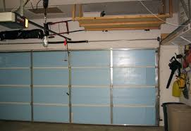 grease garage door opener rail fluidelectric