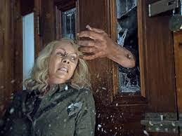 Horrorfilm-Reihe mit Jamie Lee Curtis