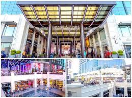 mall of istanbul boyner varm