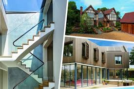 Small Picture Architects design your dream home for 10 at Build It Live