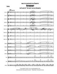 Stardust Chart Details About Stardust Big Band Jazz Chart Ted Heath Score Parts