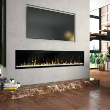 electric fireplace logs fireplaces direct reviews wall mount