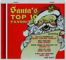 Santa's Top 10 Favorites