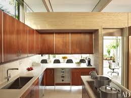 Get The Look Midcentury Modern Kitchen In New Orleans
