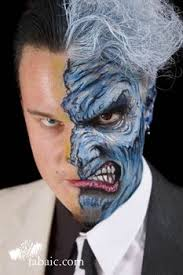 two face makeup google search