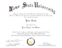 How To Make Fake Diploma Certificate Andeshouse Co
