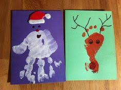 Christmas Crafts For 2 Year Olds  Crafts For Kids On Pinterest 3 Year Old Christmas Crafts
